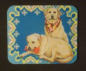 Mouse Pad for Friend's Gift,for pet Lover